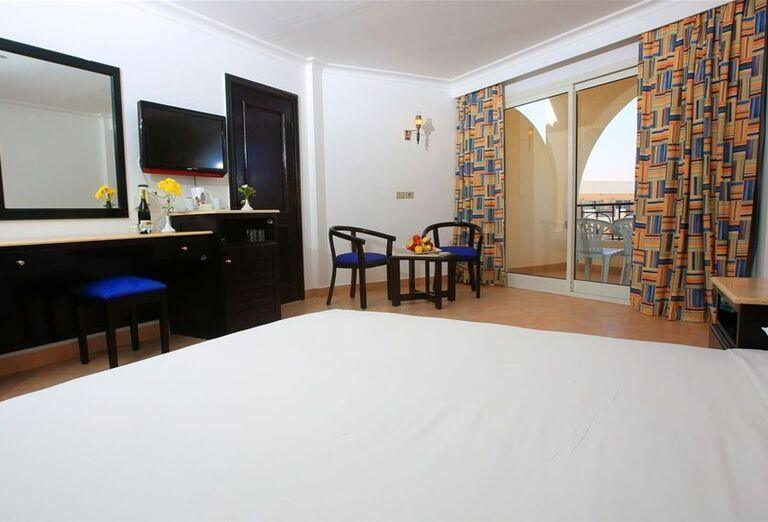 Ubytovanie Hotel Labranda Club Makadi ****