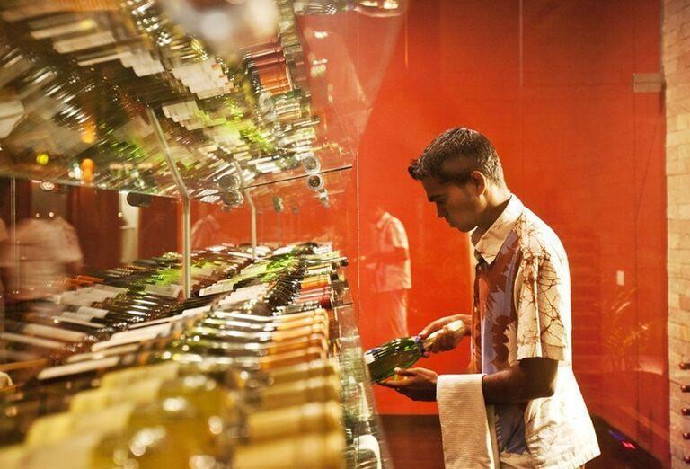 Hotelový Resort Adaaran Select Meedhupparu - výber z fliaš