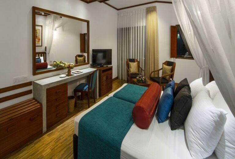 Hotel Tangerine Beach - Hotelová izba