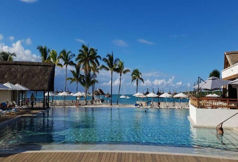 Hotel Preskil Island Resort - hotelový bazén
