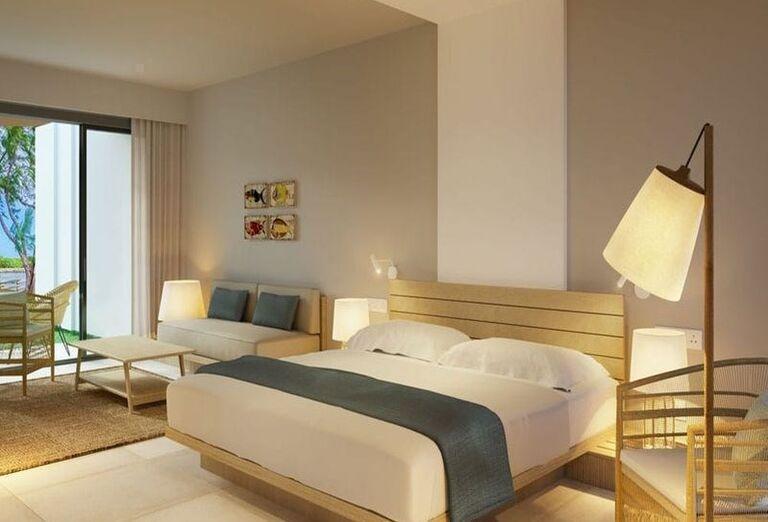 Hotel Preskil Island Resort - Hotelová izba