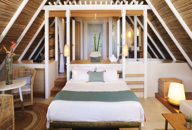 Hotel Preskil Island Resort -Dvojlôžková izba