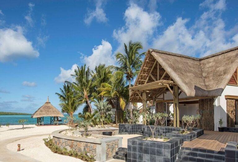 Hotel Preskil Island Resort - Ubytovanie