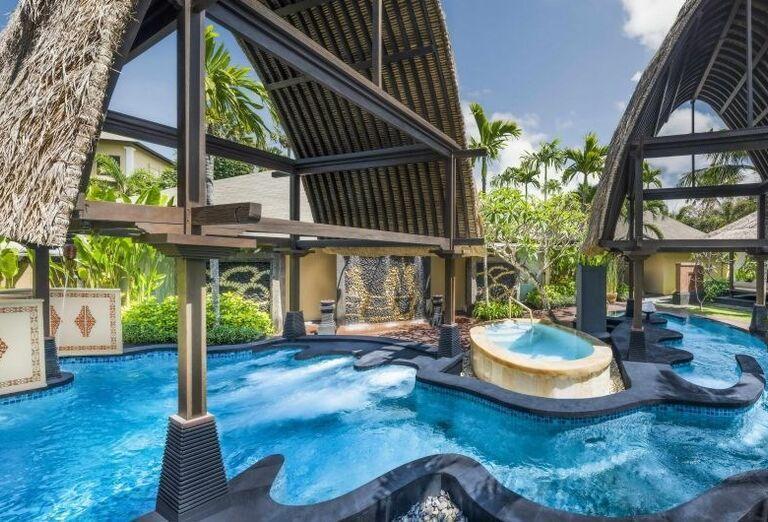 Ostatné Hotel The St. Regis Bali Resort ******