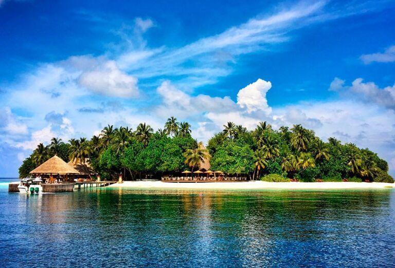 Galéria Hotelový Resort Angsana Ihuru *****