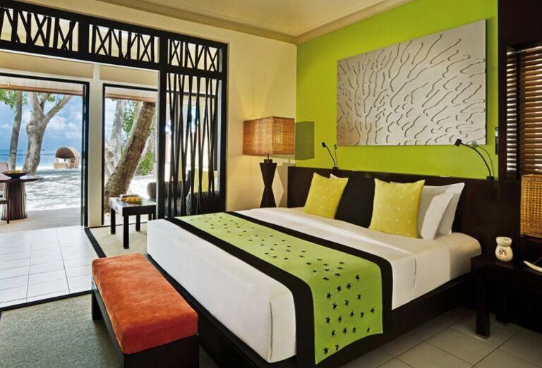 Ubytovanie Hotelový Resort Angsana Ihuru *****