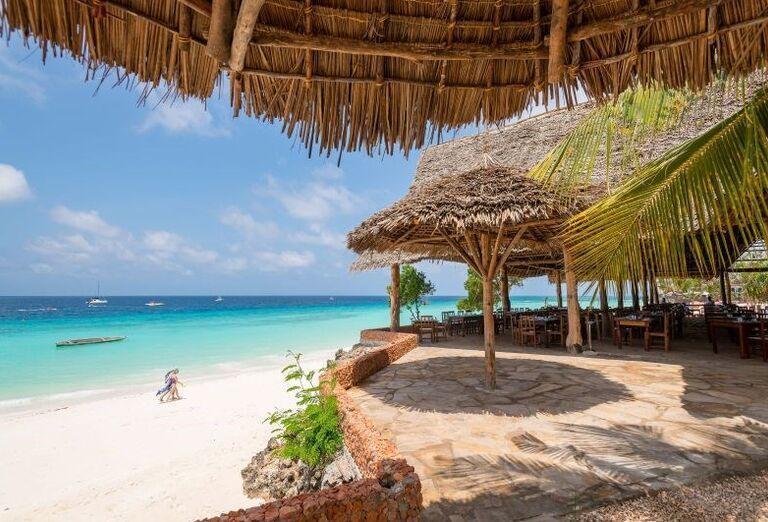Hotel Sandies Baobab - Pohľad na okolie