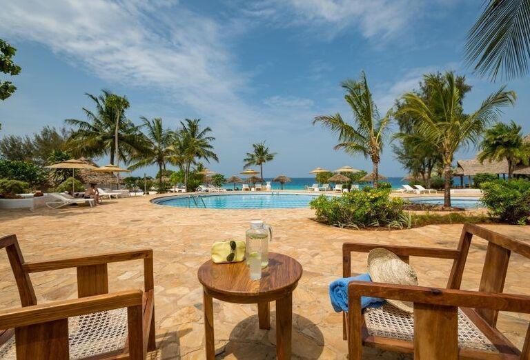 Hotel Sandies Baobab -