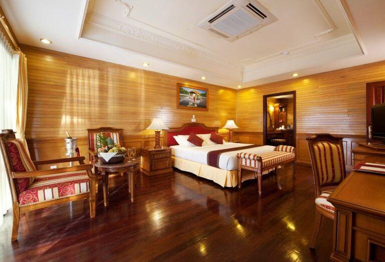 Hotelový Resort Royal Island Resort & Spa -Dvojlôžková izba