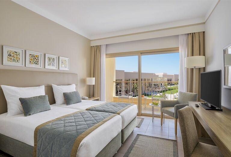 Hotel Jaz Maraya - Dvojlôžková izba