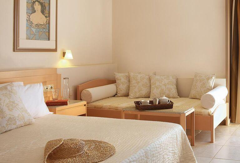 Ubytovanie Hotel Grecotel Meli Palace ****
