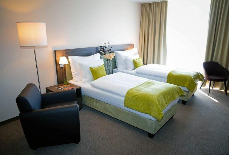 Hotel X-Bionic - Ubytovanie