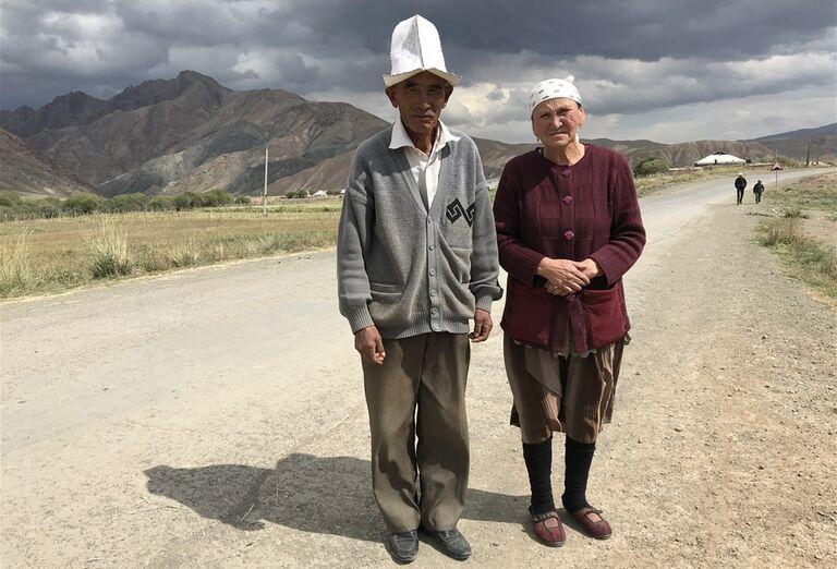 Ostatné Kirgizsko - krajina plná farieb