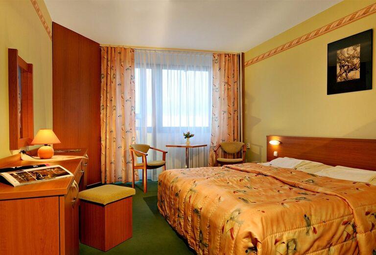 Hotel Sorea Hutník - Hotelová izba