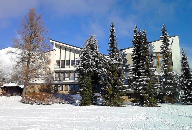 Apartmány snow, Starý Smokovec