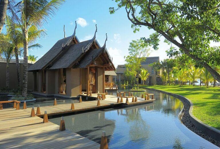 Hotel Trou Aux Biches Beachcomber Golf Resort & Spa - Ubytovanie