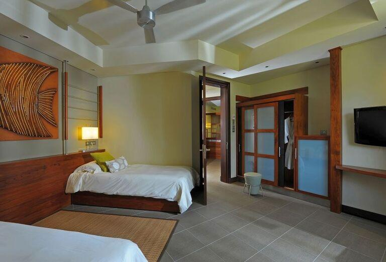 Hotel Trou Aux Biches Beachcomber Golf Resort & Spa -Ubytovanie