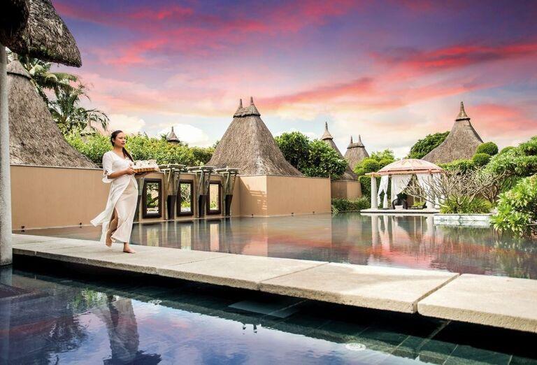 Hotel Trou Aux Biches Beachcomber Golf Resort & Spa - Spa