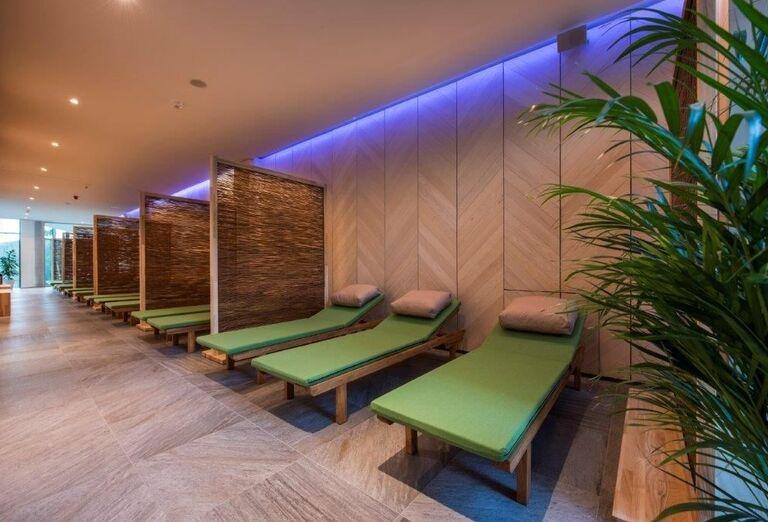 Hotel SOREA SNP - Wellness