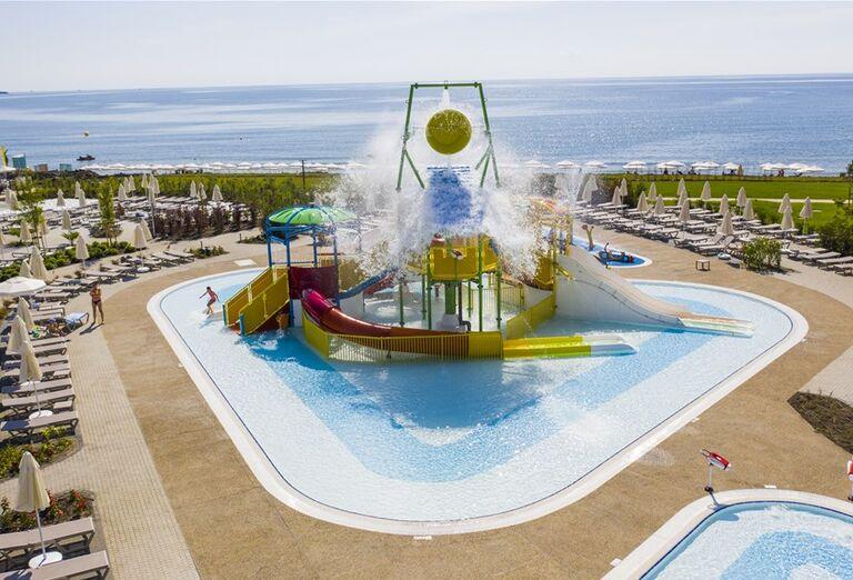 Hotel Wave resort -