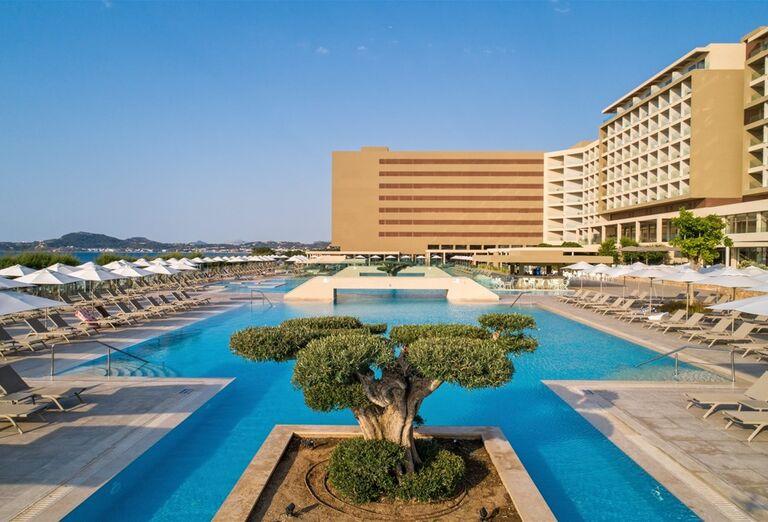 Hotelový komplex  Amada Colossos resort