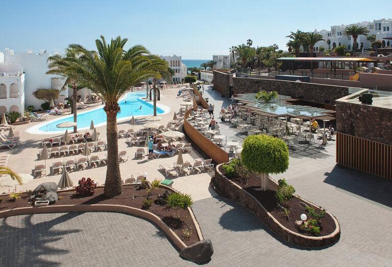 Sotavento Beach Club A