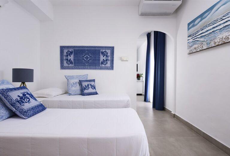 Izba v hoteli VOI Colonna Beach
