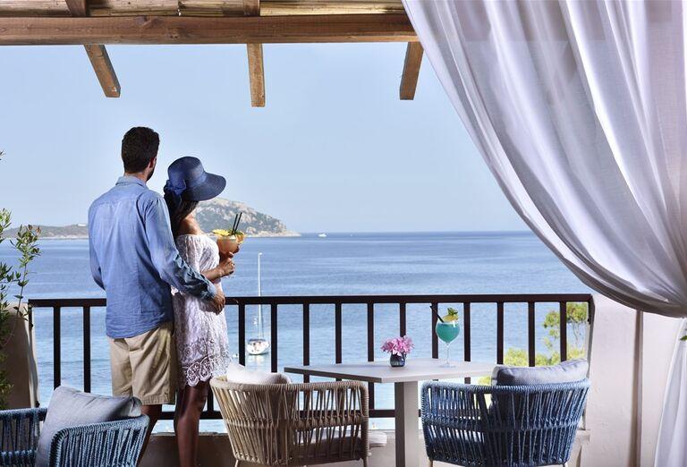 Hotel VOI Colonna Beach/Village ****
