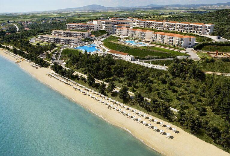 Galéria Hotel Ikos Oceania ******