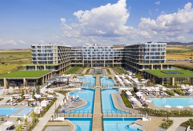 Hotel Wave resort *****