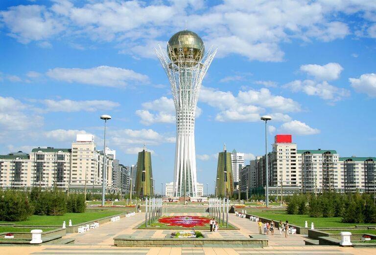 Kazachstan - krajina neobmedzeného poznávania, poznávací zájazd