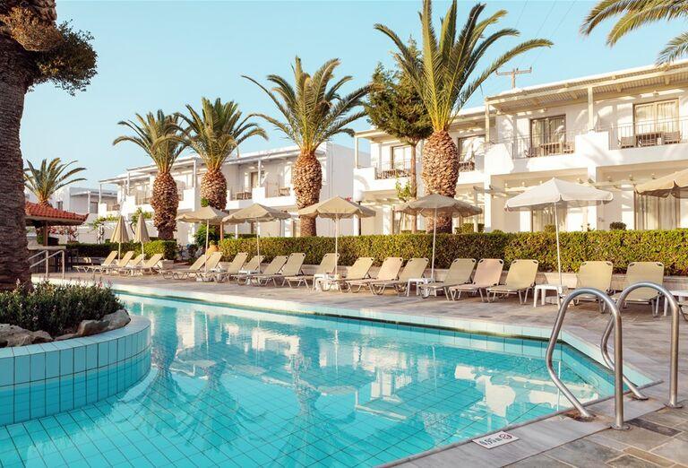 Galéria Hotel Marina Beach *****