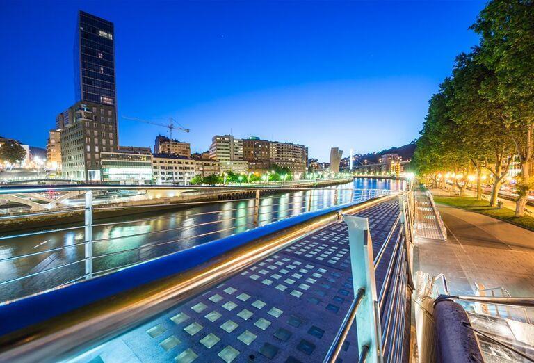 Bilbao, poznávací zájazd, Španielsko