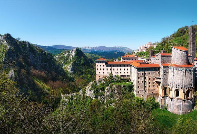Ostatné Jedinečné Baskicko