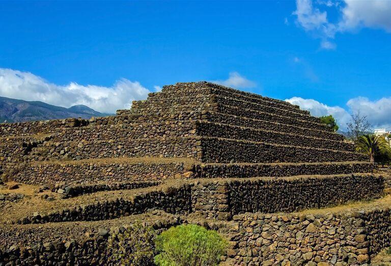 Tenerife - Klenot Kanárskych ostrovov -