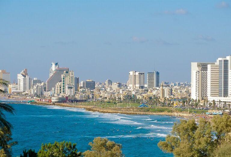 Izrael - tváre Izraela