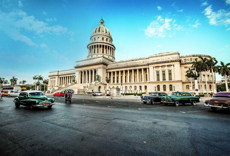 Ostatné Kuba to najlepšie all inclusive