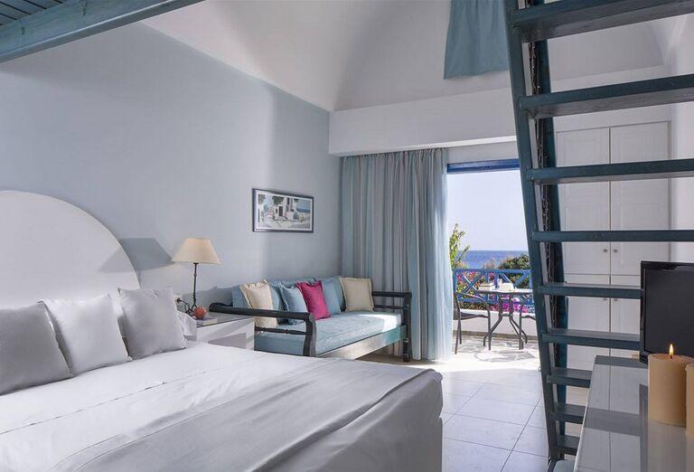 Hotel Veggera -