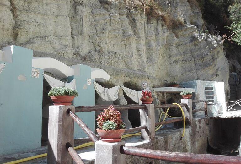 Ischia s pobytom v termálnych kúpeľoch -