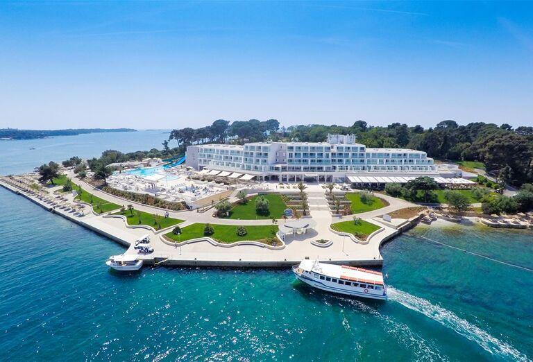 Hotel Valamar Collection Isabella Island Resort ****+
