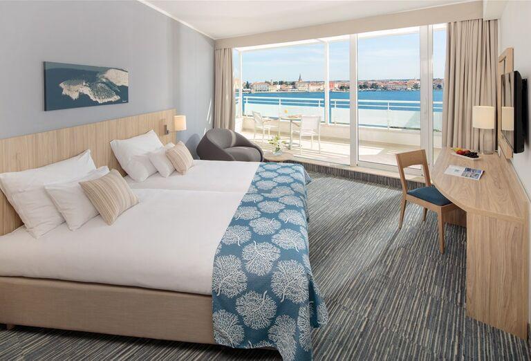 Ubytovanie Hotel Valamar Collection Isabella Island Resort ****+
