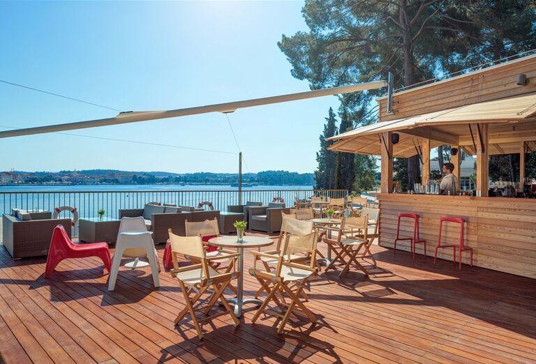 Ostatné Hotel Valamar Collection Isabella Island Resort ****+
