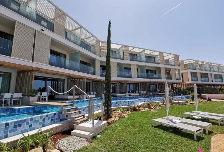 Hotel Valamar Collection Marea Suites *****