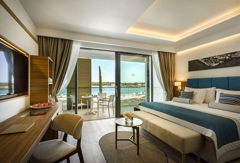 Ubytovanie Hotel Valamar Collection Marea Suites *****