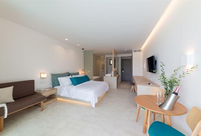 Ubytovanie Hotel Tsamis Zante Suites *****