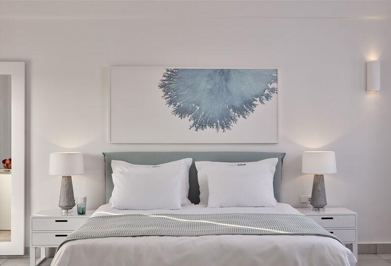 Hotel Aqua Blue -