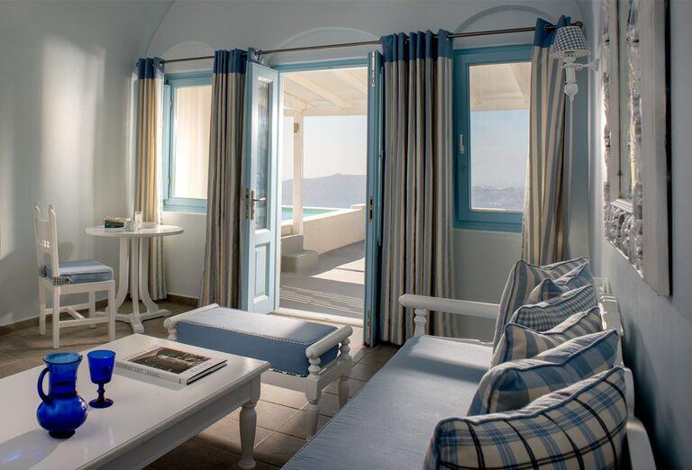 Ubytovanie Hotel Andromeda Villas & Spa Resort *****