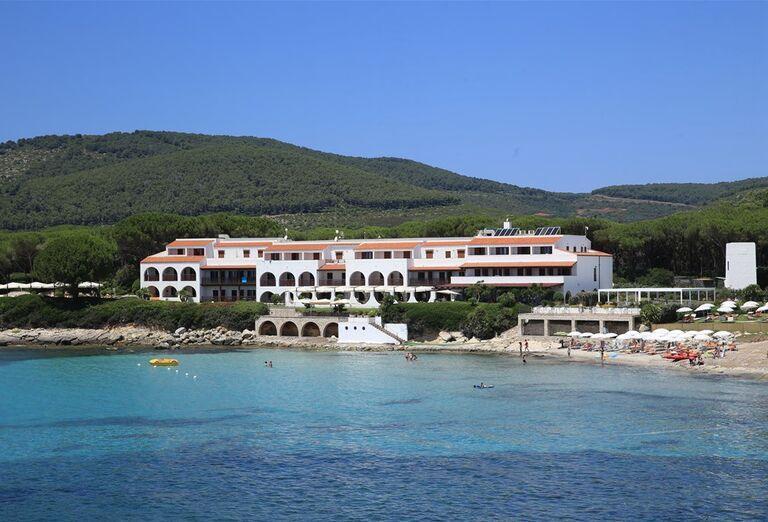 Hotel Punta Negra ****