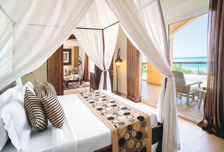 Hotel RIU Palace Zanzibar - Hotelová izba