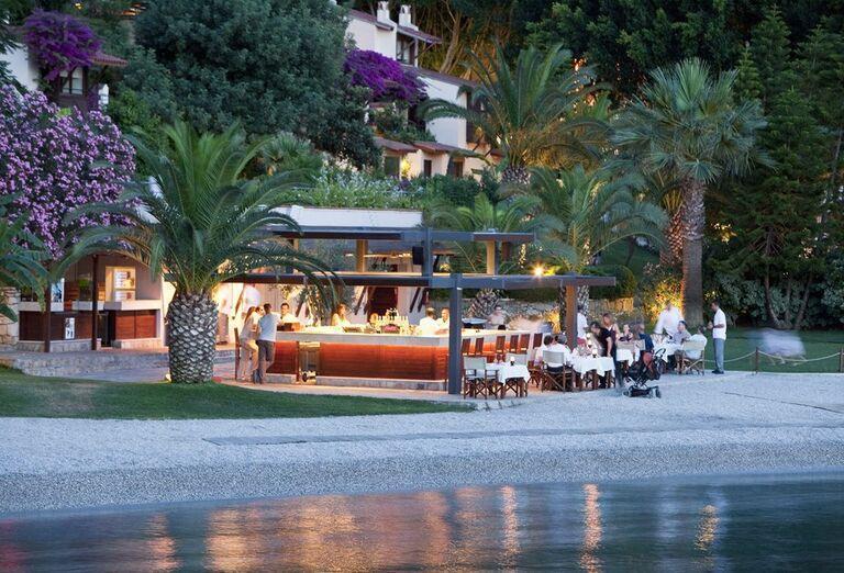 Ostatné Hotel Hillside Beach Club *****